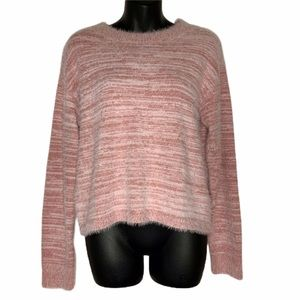 Tucker + Tate Pink Zephyr Sweater NWT
